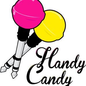 Handy Candy Radio Show on Roxy FM (22.04.2012)
