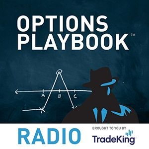 Options Playbook Radio 126: Strategy Review and Listener Question