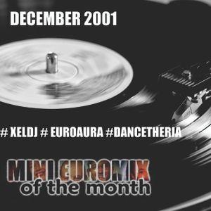 MINIEUROMIX DECEMBER 2001