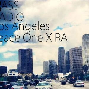 BASS RADIO LOS ANGELES EP 2