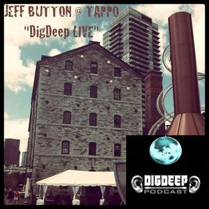 JB042 - The DigDeep Podcast Live at Tappo (2011)