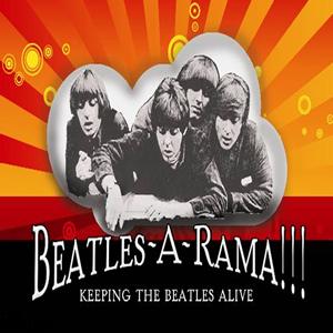 Beatles A Rama The Show with Pat Matthews 22