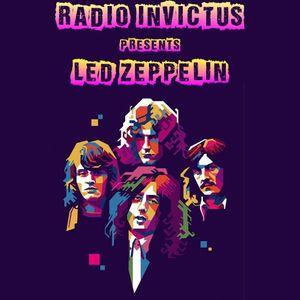 Radio Invictus presents Led Zeppelin