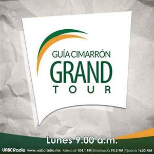 GUIA CIMARRON: ENTREVISTA ADRIAN VALDEZ parte2