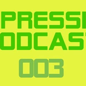 A-Man - deep space housy for expression Podcast