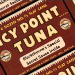 ICY Point Tuna { Live @ Tuff Tuna Pavilion } [2019-09-20]