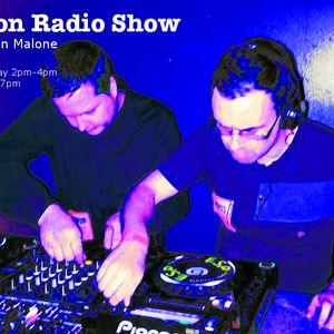 Foundation Radio W/E 080315