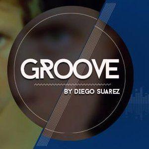 Groove@953radio: Diego Suarez [28 Ago 2015]