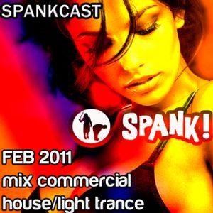 Feb 2011 - Prog House - Trance