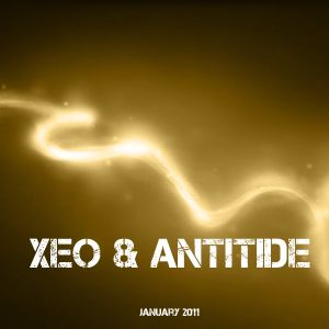 XEO - Antitide JAN 2011. Progressive mix