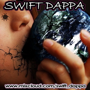 Swift Dappa - West Coast Rinsin Megamix (2012)