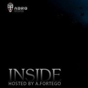 ADRO Inside on PROTON Radio by A.Fortego (esp 018 - 2013-07-02)
