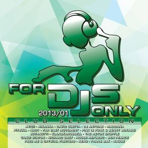 For DJs Only Club Selection (2013)