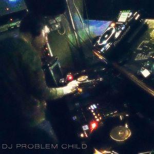 DJ Problem Child 1992-1993