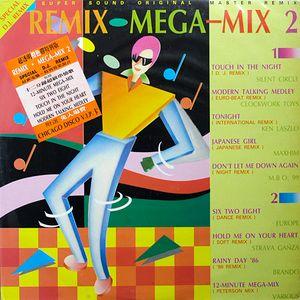 Rock-In Records Remix Mega-Mix 2