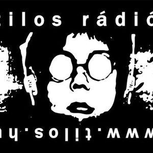 Kid Panel Live Guestmix @ Tilos Radio /Törődés 25. jubileumi adás/