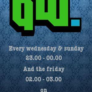 Dj Qw. on Maximum FM - MixStation 02/12/2011
