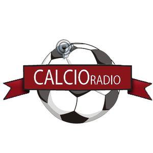 Calcio Radio avsnitt 4 - det utan Simon