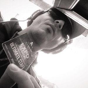 DJ ROY GARZA LIVE SET EXPO RADICAL 2013