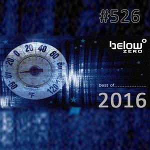 Below Zero Show #526