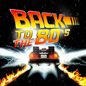 This Is The 80's! 2