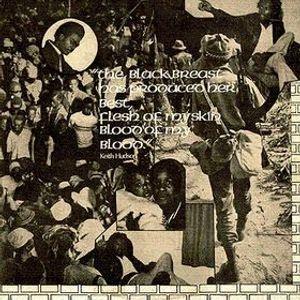 Keith Hudson / Skin Of My Flesh, Blood Of My Blood / 1974 / @320