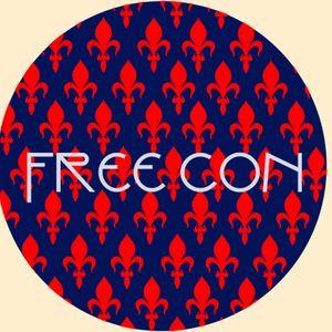Free Con - Red Sea Dance Radio Mix #27 (8.30.2012)