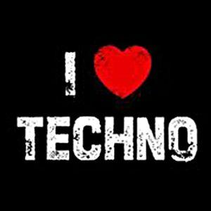 DJ BECK - I LOVE TECHNO (23.05.2014)