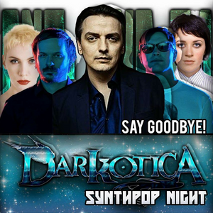 Live Set- Cincinnati- April 2017: Darkotica