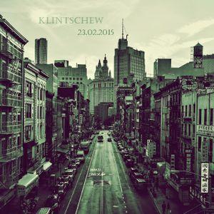 klintschew - Buckle UP