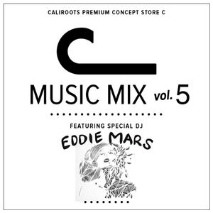 Eddie Mars - From Stockholm Street To Stockholm Mix for C Store