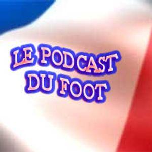 Le Podcast du Foot #40
