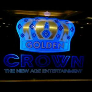 Sound Of Golden Crown [EXCLUSIVE PRIVATE MIX] Part II - Mixed By Arifin Tomzz [AT]