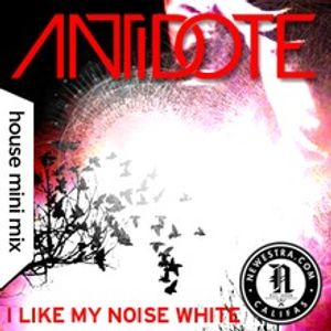 I Like My Noise White (House Mini Mix)