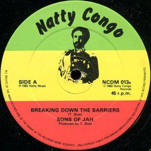 Breaking Down Barriers MD #123 May 2 1982 KTIM Pt 1