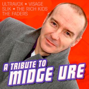 Tribute to Midge Ure