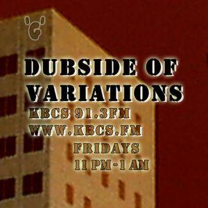 DUBside of VARIATIONS 04.02.2011