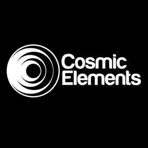 Cosmic Lounge (Cosmic Elements Podcast 05) compiled & mixed by Tom Conrad