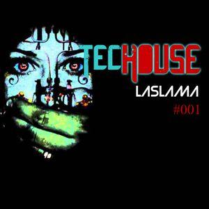 TECH HOUSE MIX | LAS | #001