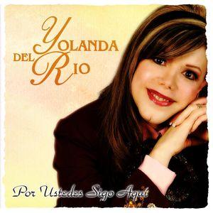 Yolanda Del Rio 2014.