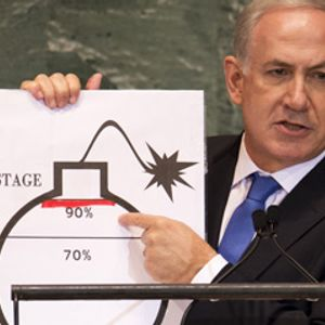 SPECIAL PODCAST - ISRAEL CAN LIVE WITH A NUCLEAR IRAN