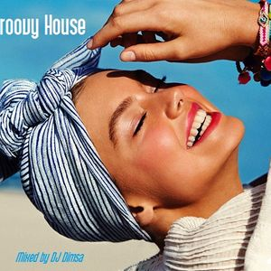 Groovy House - Funk Jazz House (2014) by DJ Dimsa - Living