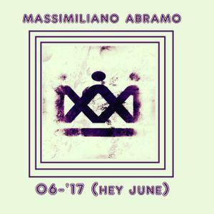 Massimiliano Abramo