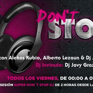 01 Sesion Dont Stop Dj @ Hit FM (16-02-2013)