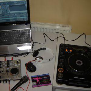 DJ HMC Club Vibez Radio (Episode 13 Jan 18th 2013)