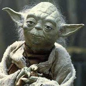 Vem är Yodas utseende baserad på?