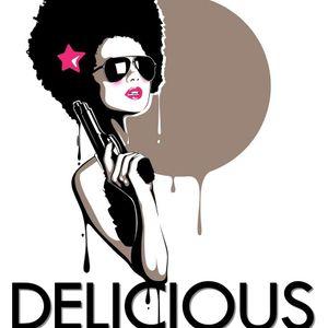 Delicious Radio Show @ Unika FM 21.09.2011 / Delicious Cloudcast Nº2 (Part 1)