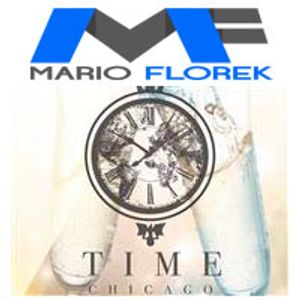 Mario Florek live at Time Chicago 06-27-2015 b4 Mike Saint-Jules 2hrs