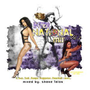 INTERNATIONAL MIX Vol. 2 (2011 Soca, Latin & Afrobeat)