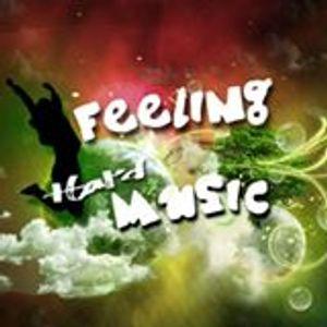 Feeling Hard Music (27.06.2015) Dj SoniiaGlez